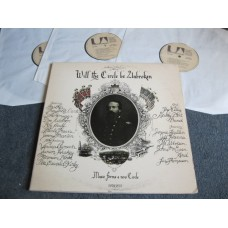 NITTY GRITTY DIRT BAND - WILL THE CIRCLE BE UNBROKEN 3LP - Nr MINT EARL SCRUGGS ROY ACUFF COUNTRY ROCK FOLK