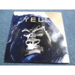 YELLO - YOU GOTTA SAY YES TO ANOTHER EXCESS LP - Nr MINT A1/B1 UK DANCE ELECTRONICA