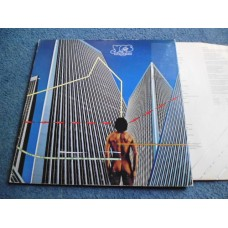 YES - GOING FOR THE ONE LP - Nr MINT UK PROG