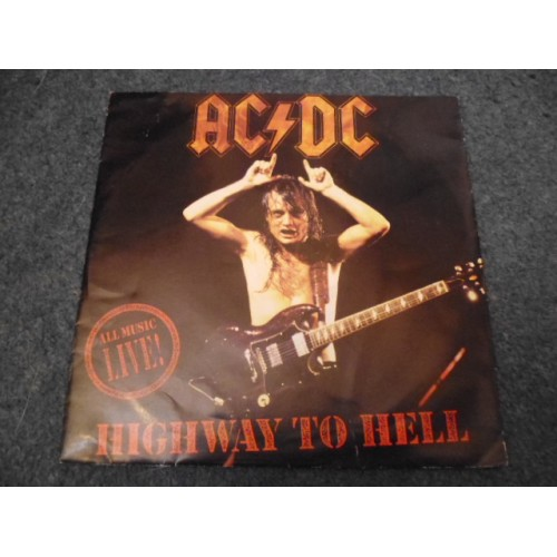 acdc highway to hell live. Black Bedroom Furniture Sets. Home Design Ideas