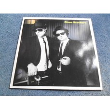 THE BLUES BROTHERS - BRIEFCASE FULL OF BLUES LP - Nr MINT A2/B2