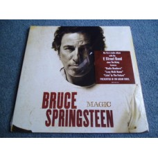 BRUCE SPRINGSTEEN - MAGIC 180g LP - MINT SEALED