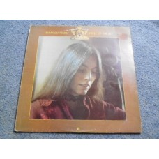 EMMYLOU HARRIS - PIECES OF THE SKY LP - Nr MINT UK COUNTRY ROCK