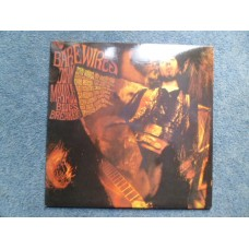 JOHN MAYALL'S BLUES BREAKERS - BARE WIRES 180g LP - MINT NEW