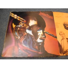 JUDAS PRIEST - STAINED CLASS LP - Nr MINT A1 UK  HEAVY METAL