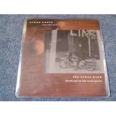 """STEVE EARLE - THE OTHER KIND 7"""" - Nr MINT UK PIC SLEEVE  COUNTRY"""