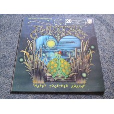 THE TURTLES - HAPPY TOGETHER AGAIN! LP - Nr MINT 1Y1 UK