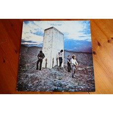 THE WHO - WHO'S NEXT LP - Nr MINT A4/B4 UK TOWNSHEND DALTREY MOON ENTWISTLE